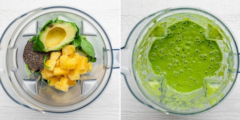 Suggestions For Green Blend Smoothies Success