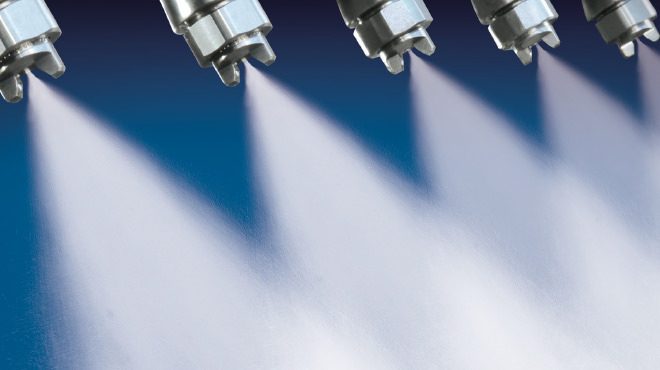What Are The Different Types Of Spray Nozzles That You Can Find?